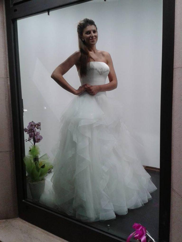abiti da sposa campobasso